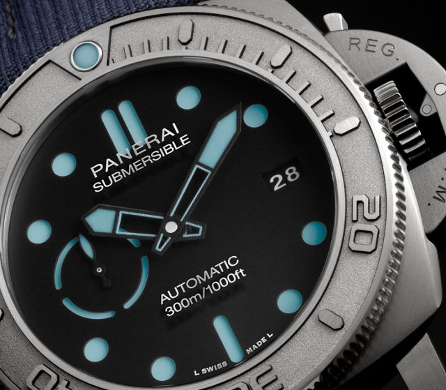 panerai swiss made
