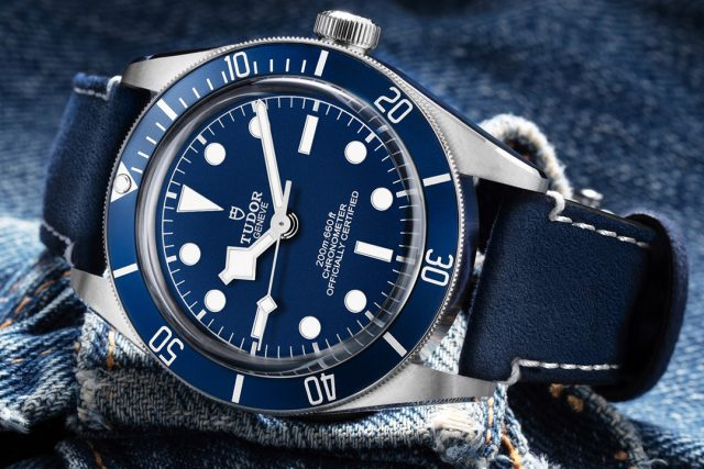 Black Bay Fifty Eight de Tudor