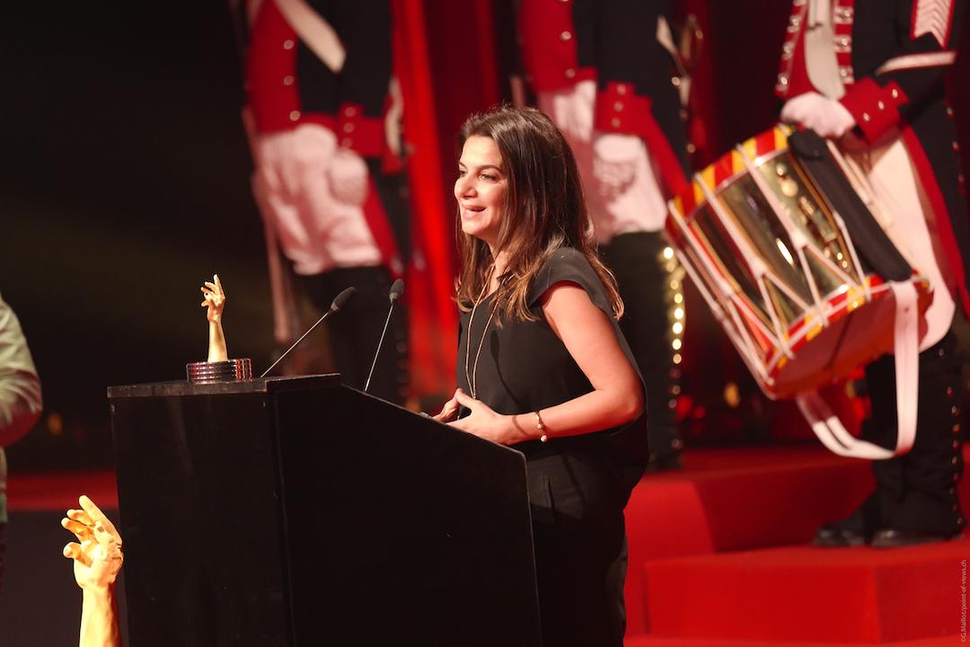 Grand Prix d'Horlogerie de Genève : Le palmarès