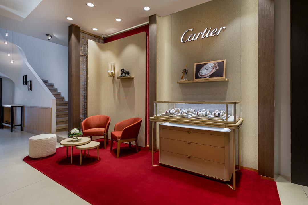 Cartier, une histoire unique et incomparable