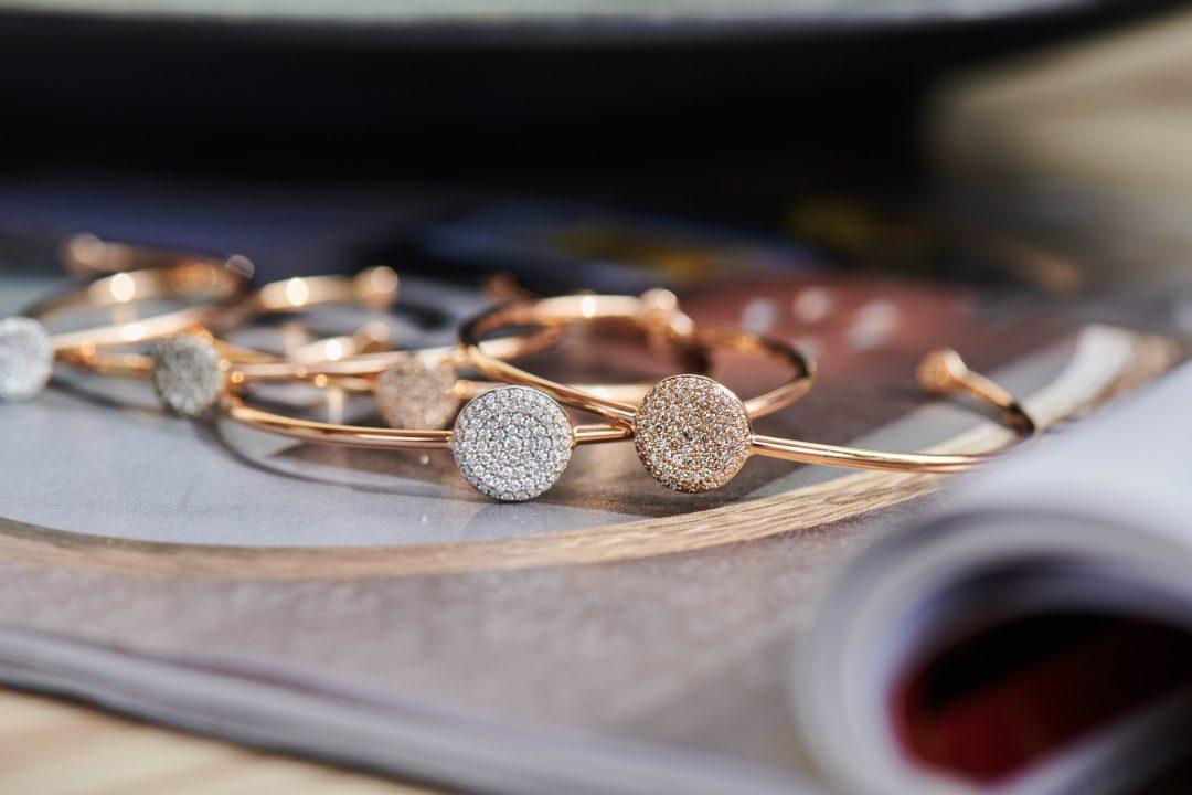 Mille et un bijou pour Noël
