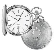 La montre à gousset, l'heure de poche
