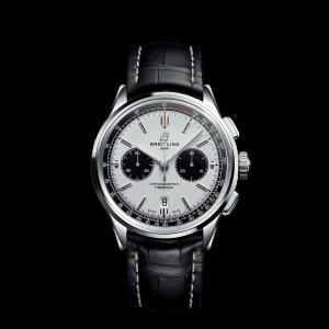 Breitling Premier B01 42, une montre de goût