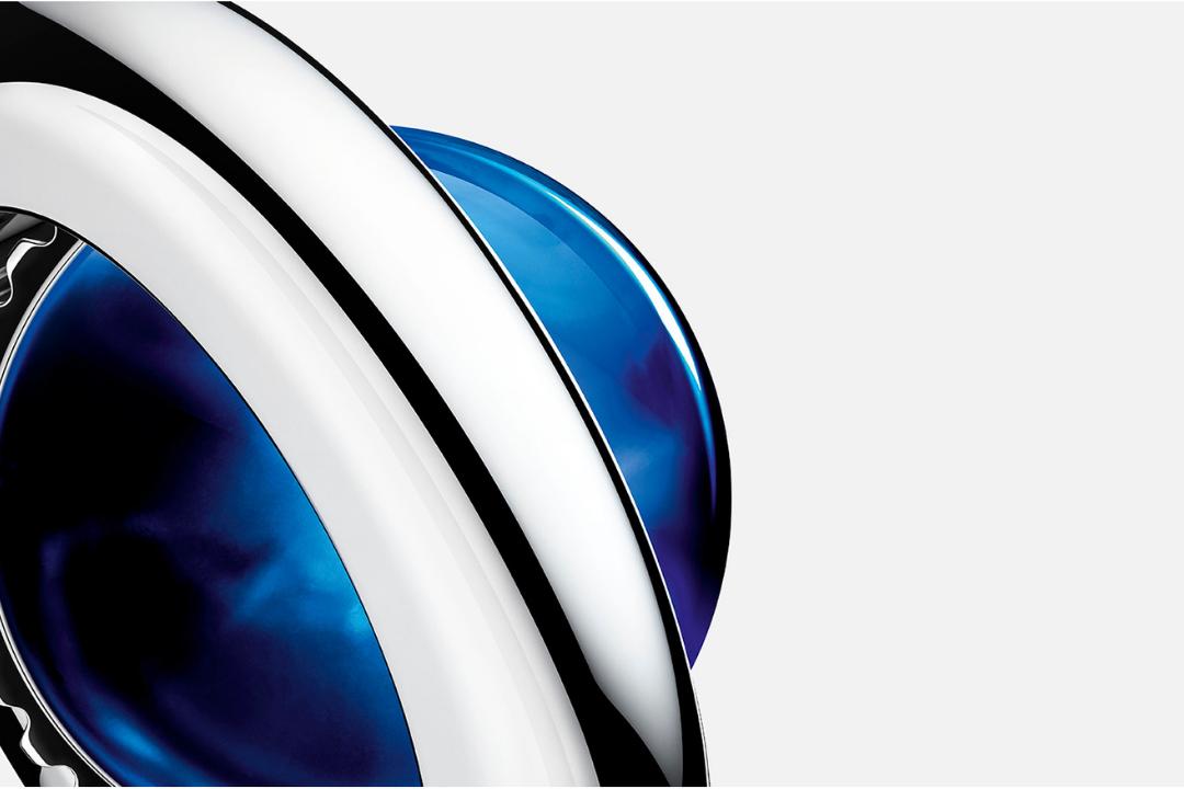 Ballon Bleu, l'heure ronde de Cartier