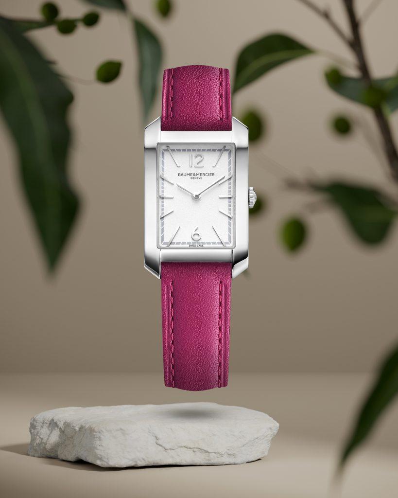 Saint-Valentin : La même montre pour elle et lui